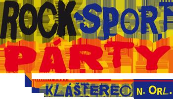 RockSportParty.CZ